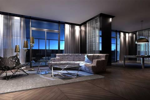 Apartment for rent at 87 Peter St Unit 3813 Toronto Ontario - MLS: C4455558
