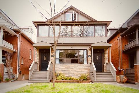 House for sale at 381 Beresford Ave Toronto Ontario - MLS: W4440615
