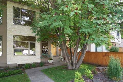 Townhouse for sale at 3814 17 St SW Calgary Alberta - MLS: A1011003