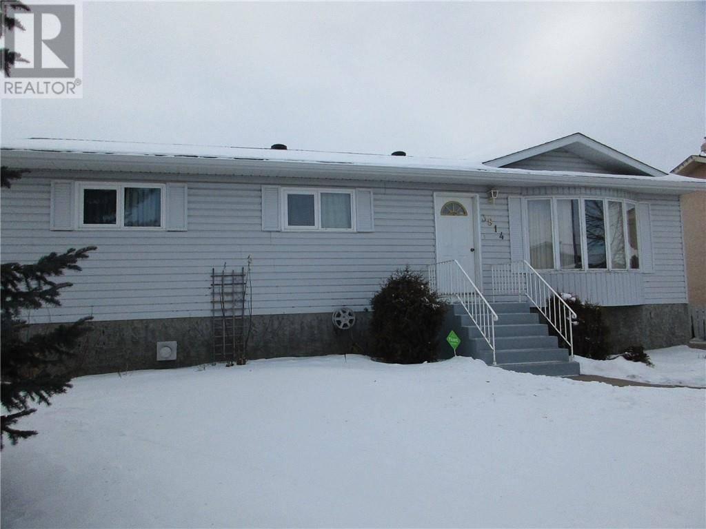 House for sale at 3814 64 St Stettler Alberta - MLS: ca0169126