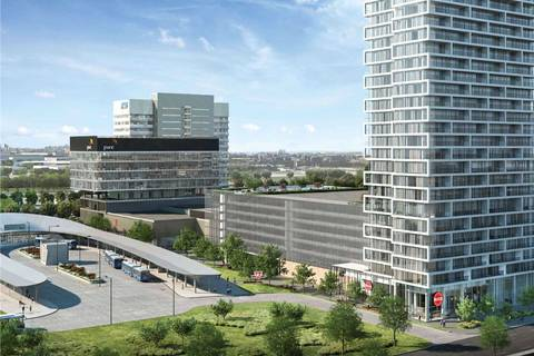 Condo for sale at 100 New Park Pl Unit 3815 Vaughan Ontario - MLS: N4730760