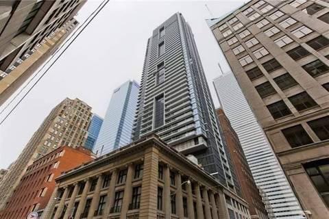 Apartment for rent at 70 Temperance St Unit 3815 Toronto Ontario - MLS: C4612260