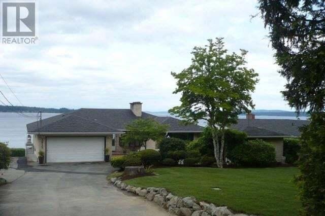 House for sale at 3815 Gardner Rd Ladysmith British Columbia - MLS: 471023
