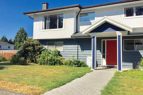 House for sale at 3815 Somerset St Port Coquitlam British Columbia - MLS: R2376108