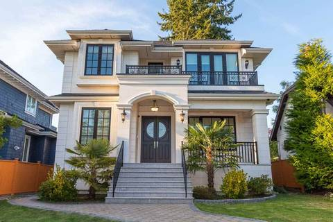House for sale at 3815 39th Ave W Vancouver British Columbia - MLS: R2403116