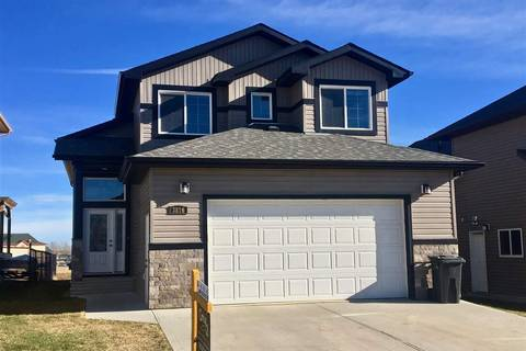 House for sale at 3816 52 Ave Drayton Valley Alberta - MLS: E4149946