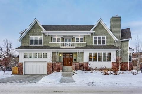 House for sale at 3816 Edison Cres Southwest Calgary Alberta - MLS: C4263452