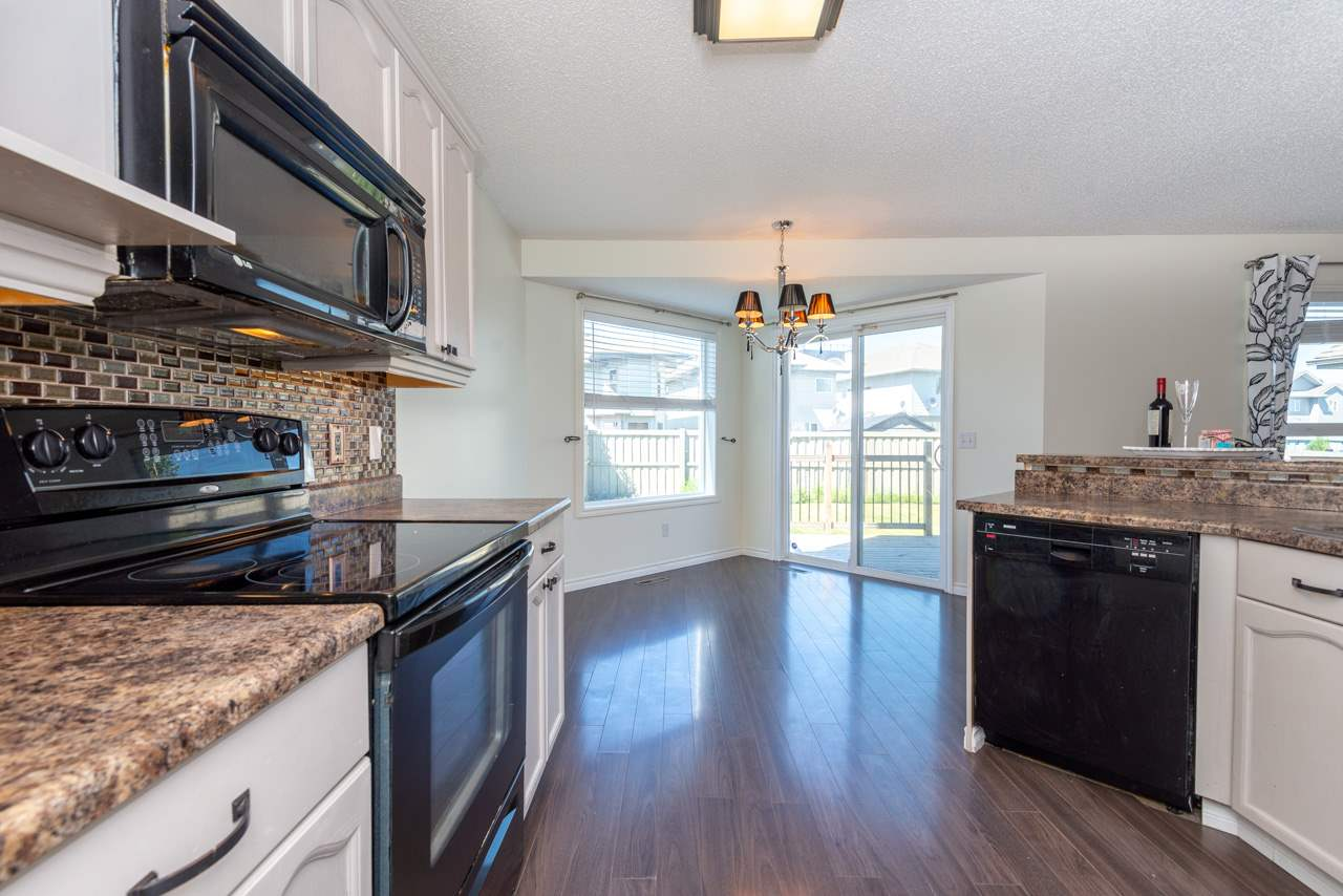 For Sale: 3816 Mclean Close, Edmonton, AB | 3 Bed, 2 Bath House for $409,900. See 30 photos!