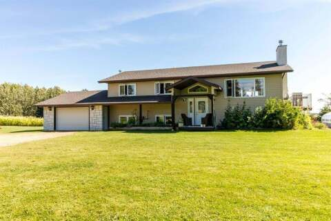 House for sale at 38165 Highway 781  Rural Red Deer County Alberta - MLS: A1030220
