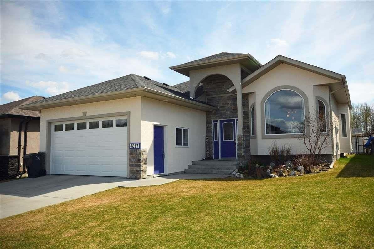 House for sale at 3817 52 Av Drayton Valley Alberta - MLS: E4193168