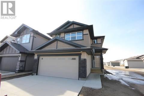House for sale at 3817 Gee Cres Regina Saskatchewan - MLS: SK805623