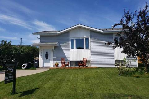 House for sale at 3818 54 Ave Cold Lake Alberta - MLS: E4156847