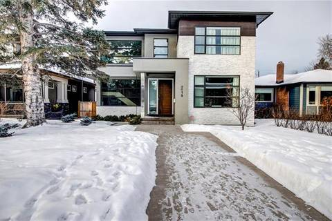 House for sale at 3819 12 St Southwest Calgary Alberta - MLS: C4285839