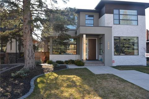 House for sale at 3819 12 St Sw Elbow Park, Calgary Alberta - MLS: C4219851