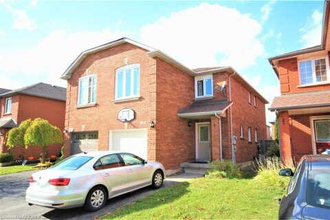 House for sale at 3819 Densbury Dr Mississauga Ontario - MLS: 40054982