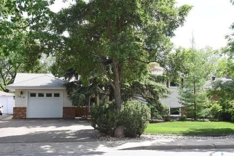 House for sale at 3819 Hill Ave Regina Saskatchewan - MLS: SK777212