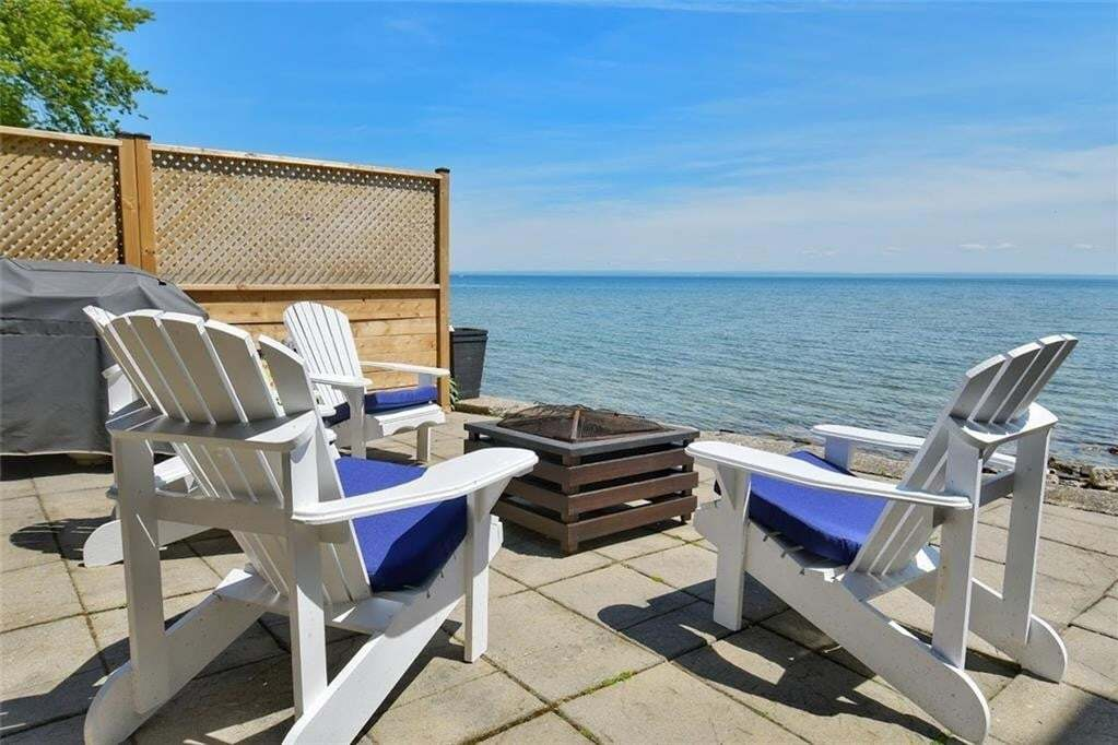 House for sale at 3819 Terrace Ln Crystal Beach Ontario - MLS: 30803194