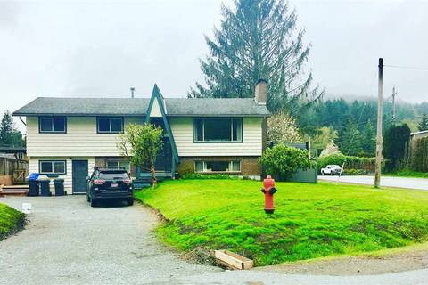 House for sale at 38191 Hemlock Ave Squamish British Columbia - MLS: R2360996