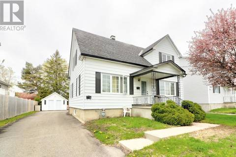 Townhouse for sale at 384 Mary St Unit 382 Hawkesbury Ontario - MLS: 1152698