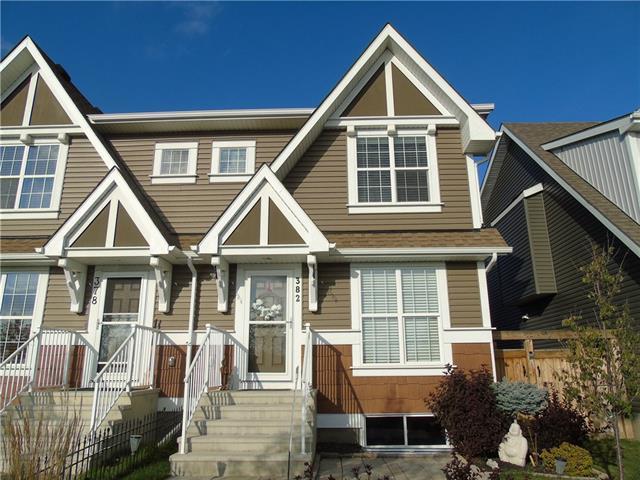 Sold: 382 Auburn Bay Avenue Southeast, Calgary, AB