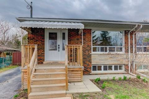 Townhouse for sale at 382 Blue Grass Blvd Richmond Hill Ontario - MLS: N4446390