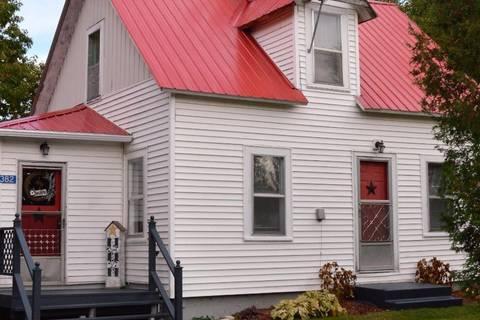 House for sale at 382 Briggs Corner Rd Chipman New Brunswick - MLS: NB021471