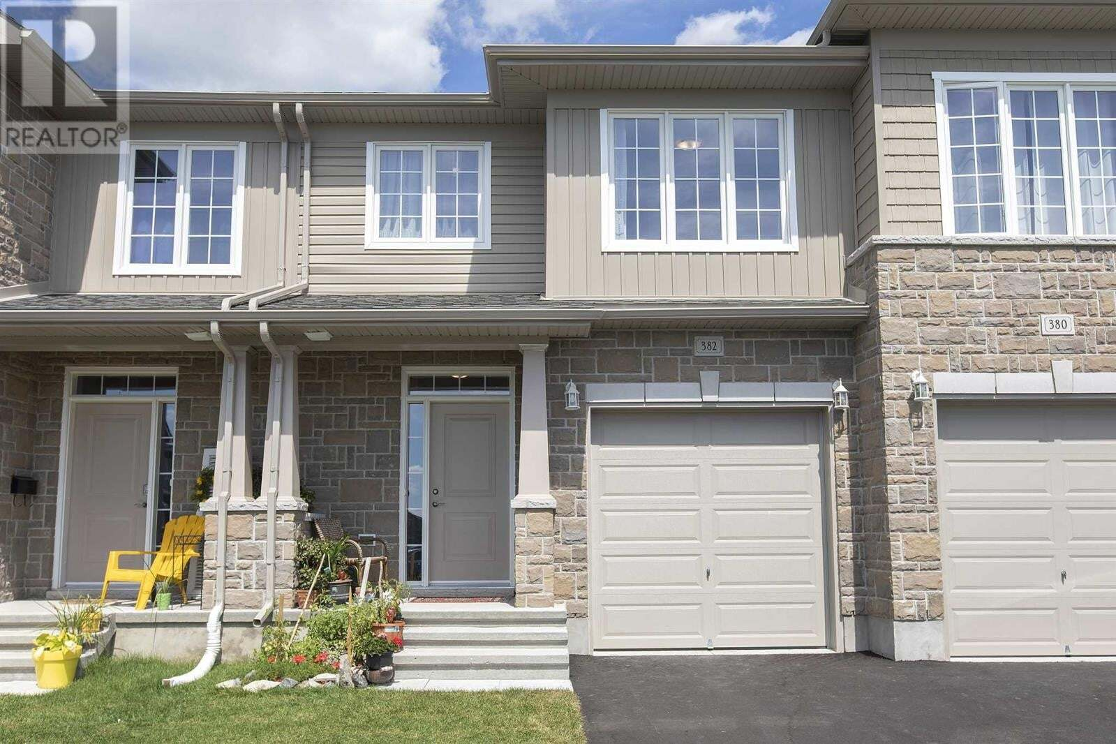 Townhouse for sale at 382 Buckthorn Dr Kingston Ontario - MLS: K20005747