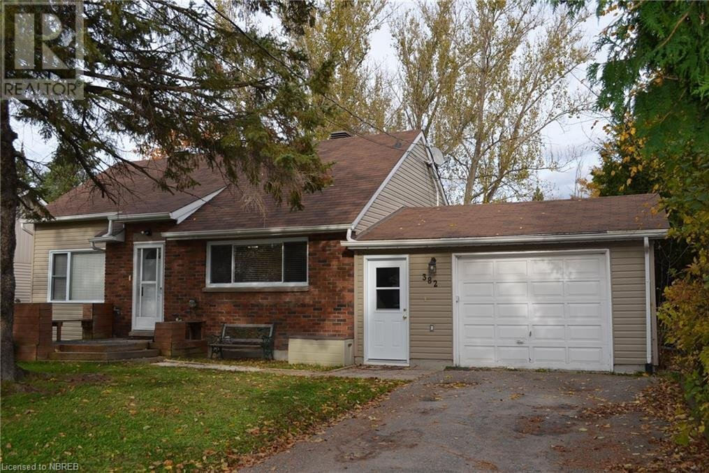 House for sale at 382 Elm St Powassan Ontario - MLS: 40026793