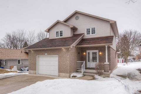 House for sale at 382 Fergus St Wellington North Ontario - MLS: X4384005