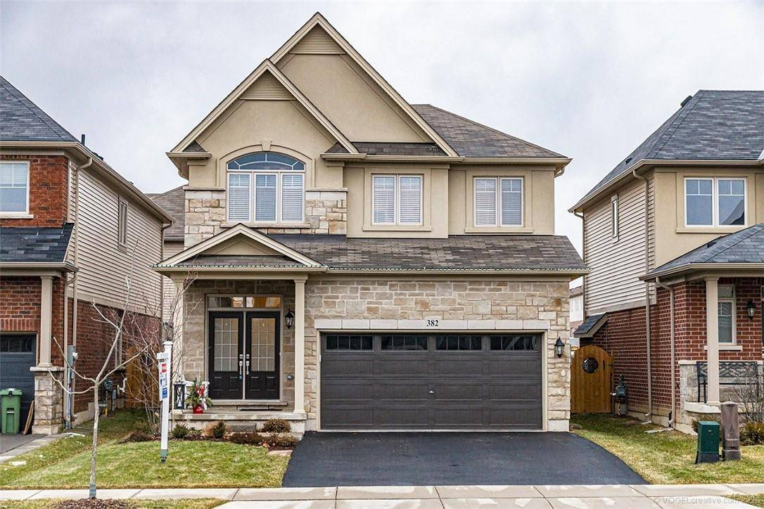 House for sale at 382 Festival Wy Binbrook Ontario - MLS: H4070353