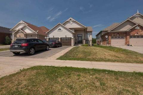 House for sale at 382 Georgian Dr Barrie Ontario - MLS: S4515746