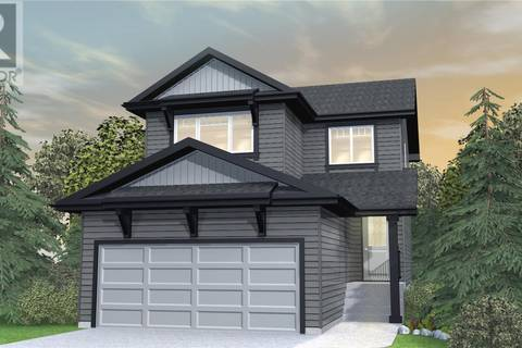 House for sale at 382 Hassard Cs Saskatoon Saskatchewan - MLS: SK776380