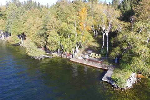 House for sale at 382 Indian Point Rd Kawartha Lakes Ontario - MLS: X4744134