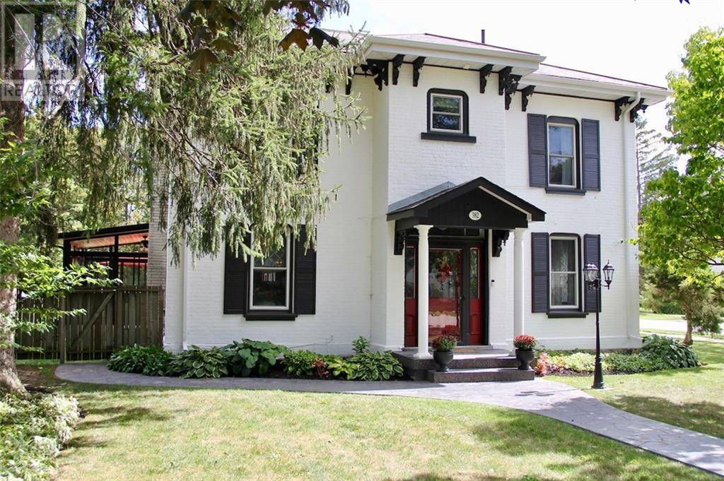 House for sale at 382 Maple Ave South Burford Ontario - MLS: 30784610