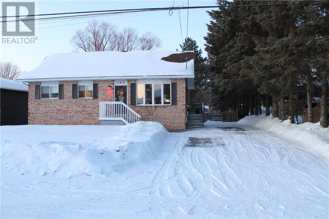 House for sale at 382 Martha St Hanmer Ontario - MLS: 2084302