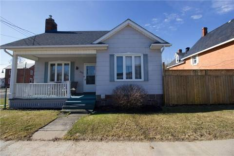 House for sale at 382 Mary St Pembroke Ontario - MLS: 1146051