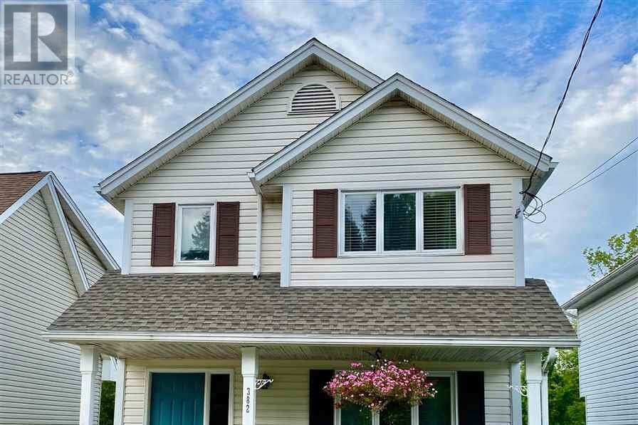 House for sale at 382 Millwood Dr Middle Sackville Nova Scotia - MLS: 202019118