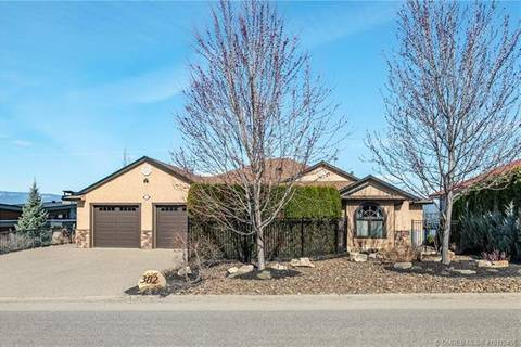 House for sale at 382 Okaview Rd Kelowna British Columbia - MLS: 10179456