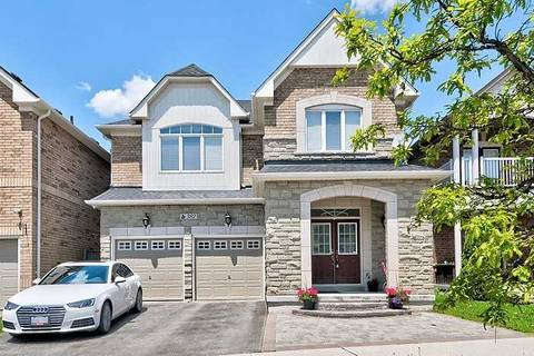 House for sale at 382 Old Colony Rd Richmond Hill Ontario - MLS: N4469381