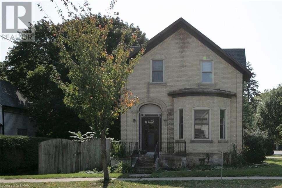 House for sale at 382 Queen St East St. Marys Ontario - MLS: 40026504