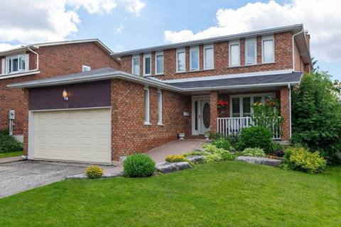 House for sale at 382 Raymerville Dr Markham Ontario - MLS: N4517524