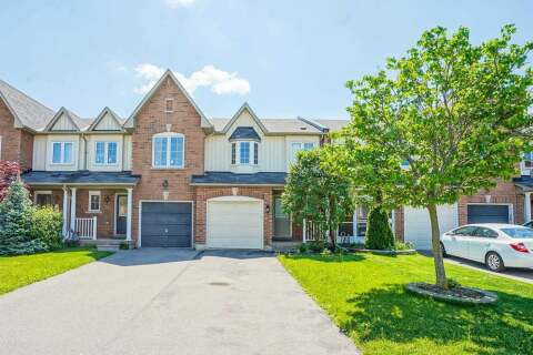 Townhouse for rent at 382 Riverstone Dr Oakville Ontario - MLS: W4781979