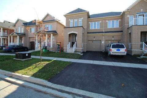 Townhouse for sale at 382 Royal West Dr Brampton Ontario - MLS: W4971027