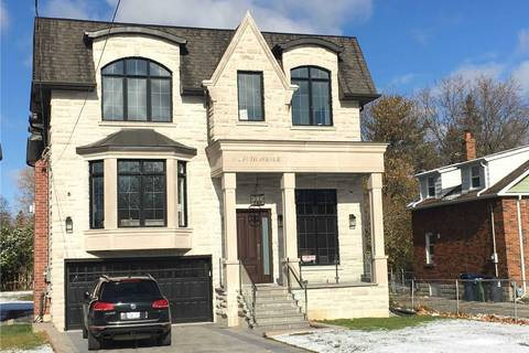 House for sale at 382 Ruth Ave Toronto Ontario - MLS: C4576757