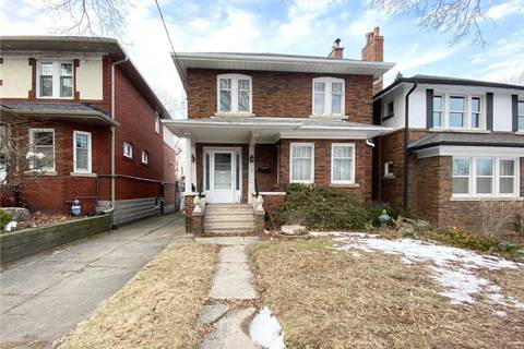 House for sale at 382 St Clements Ave Toronto Ontario - MLS: C4685187