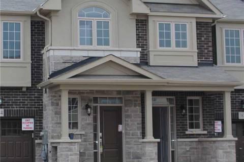 Townhouse for rent at 382 Threshing Mill Blvd Oakville Ontario - MLS: W4575828