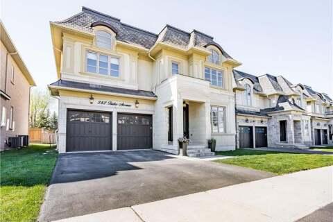 House for sale at 382 Tudor Ave Oakville Ontario - MLS: 40005454