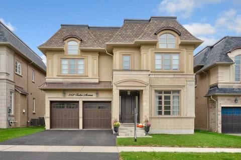 House for sale at 382 Tudor Ave Oakville Ontario - MLS: W4602282