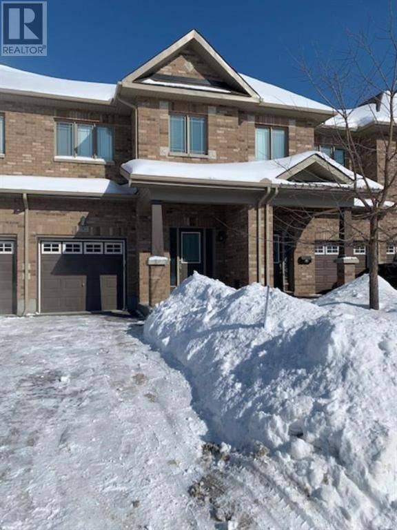 Townhouse for rent at 382 Via Verona Ave Ottawa Ontario - MLS: 1182184