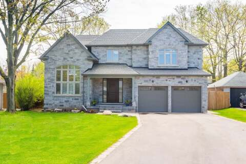 House for sale at 382 Wendall Pl Oakville Ontario - MLS: W4865529